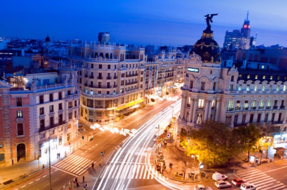 Bienvenidos al blog Eres Madrid