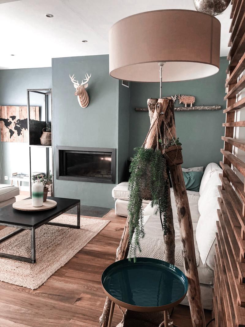 Actualiza tu salón sin cambiar los muebles