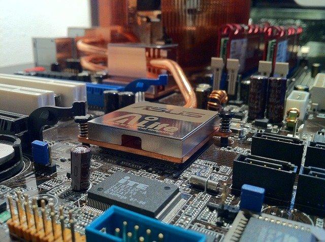 Tecnología RFID para el control de activos en almacenes
